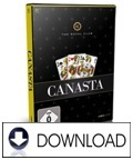 Canasta - The Royal Club (DOWNLOAD)