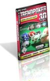 Trendpoker 3D - Texas Hold'em Poker PC CD-ROM in DVD-Hülle