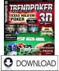 Trendpoker 3D - Texas Hold'em Poker als Download