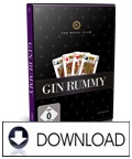 Gin Rummy - The Royal Club (DOWNLOAD)