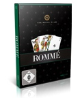 Rommé - The Royal Club (CD-ROM)