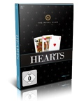 Hearts - The Royal Club (CD-ROM)