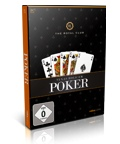 Texas Hold'em Poker - The Royal Club (CD-ROM)