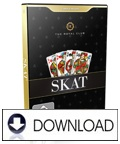 Skat Gold Edition - The Royal Club (DOWNLOAD)