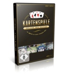 Kartenspiele  20 in 1 - Deluxe Box Edition (CD-ROM)