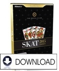 Skat Gold Edition 2015 - The Royal Club (DOWNLOAD)