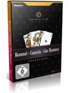 3er-Pack Rommé-Canasta-Gin Rummy The Royal Club (CD-ROM)
