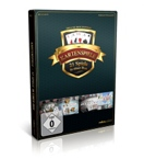 Kartenspiele  21 in 1 - Deluxe Box Edition (CD-ROM)