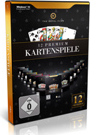 The Royal Club - 12 Premium Kartenspiele (DVD-ROM)