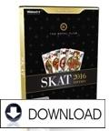 Skat Gold Edition 2016 - The Royal Club (DOWNLOAD)