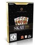Skat Gold Edition 2016 - The Royal Club (CD-ROM)