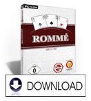 Silver Generation Rommé Deluxe 2017 (DOWNLOAD)