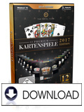 The Royal Club 2017 - 12 Premium Kartenspiele (DOWNLOAD)