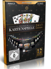 The Royal Club 2017 - 12 Premium Kartenspiele (DVD-ROM)