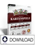 Silver Generation Kartenspiele Deluxe 2017 (DOWNLOAD)