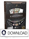 The Royal Club - 12 Premiumkartenspiele (DOWNLOAD)