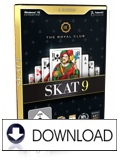 Skat 9 - The Royal Club (DOWNLOAD)