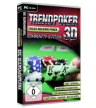 Trendpoker 3D Texas Hold'em Poker - Community Edition (CD-ROM)