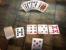 The Royal Club - 3er-Pack Romm�-Canasta-Gin Rummy Screenshot 2
