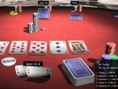 The Royal Club - 3er-Pack Poker-Black Jack-Hearts Screenshot 3
