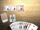 The Royal Club - 3er-Pack Romm�-Canasta-Gin Rummy Screenshot 4