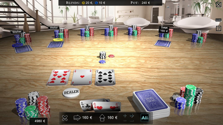 Genting roulette minimum bet