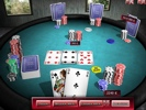 Trendpoker 3D - Texas Hold'em Poker Screenshot 2