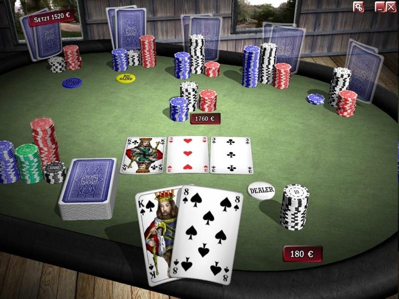 Poker Deutsch Kostenlos